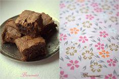 VÝPEČKY: listopadu 2010 Brownies, Brunch, Food, Cake Brownies, Essen, Meals, Yemek, Eten