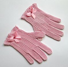 1 Pair Hot Sale Party Supplies Cream Lace Pearl Fishnet Gloves Communion Flower Kids Girl Accessories Fashion Style Cheap Sales 50% Girl's Gloves Apparel Accessories