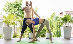 My perception of private yoga lessons was skewed when I first started my teacher training journey.  Like many, I viewed private yoga classes as a yog