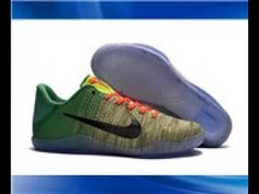 low priced 2f946 3db65 Kobe 11 Flyknit, Online Get Cheap Kobe 11 Shoes -Jordancheaps.com