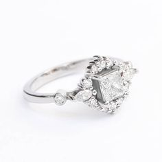 ring com above ms bridal rings engagement lozenge crisscut junikerjewelry madison diamond