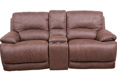 Shop for a Cindy Crawford Home Van Buren Glider Reclining Loveseat at Rooms To Go. Find Loveseats that will look great in your home and complement the rest of your furniture.