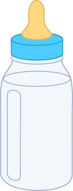 clipart baby bottle - photo #14