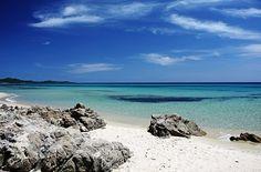 Sardinien Costa Rei