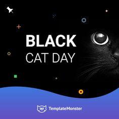 Black cat marvel: https://www.pinterest.com/templatemonster/black-cat-day/