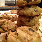 Tis the Season: Pumpkin Chocolate Chip Cookies