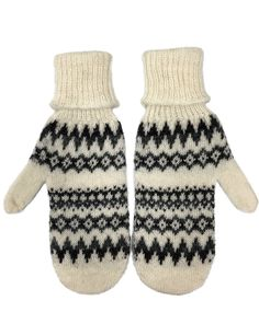 Unisex mittens with pattern. Mittens, Scarves, Gloves, Unisex, Wool, Winter, Pattern, Men, Farmers Market