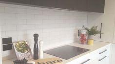 Image result for kitchen splashback options nz Splashback, Tile Floor, Kitchens, Flooring, Image, Kitchen, Tile Flooring, Hardwood Floor, Floor
