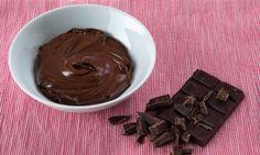 Como derreter chocolate