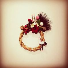 お正月飾り/ナチュラルキッチン…などのインテリア実例 - 2013-12-27 15:46:52 | RoomClip(ルームクリップ)