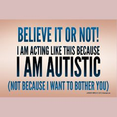 Image result for autism is a cat. Not a defective dog