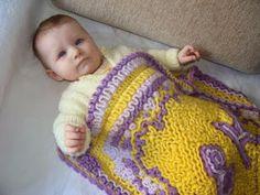 Crochet Patterns: Crochet Patterns| for free |lacy baby blanket croc... Crochet Blanket Patterns, Baby Blanket Crochet, Knitted Blankets, Baby Blankets, Knitting, Free, Vintage, Carpet, Quilt Cover