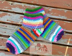 """""""Scrappin' Slippers for Charity"""" by Hatched with Love."""