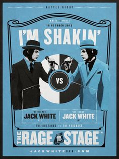 Jack White...love this song.