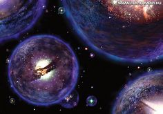Cosmos: The theory that our universe is contained inside a bubble, and that multiple alternative universes exist inside their own bubbles--. Paranormal, Cosmos, Cosmic Microwave Background, Theoretical Physics, Dark Energy, Physical Change, Quantum Mechanics, Space Time, Astrophysics