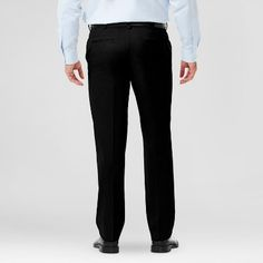 Haggar Men/'s Big /& Tall Premium Comfort Classic Fi Choose SZ//color
