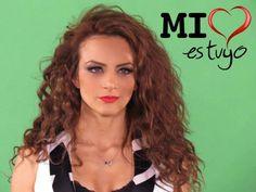 Silvia interpretando a Ana de dia sera una niñera y de noche sera una bailarina exotica.