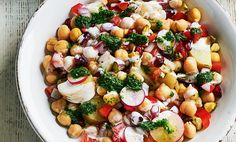 thepool http://www.the-pool.com/food-home/recipes/2017/25/chickpea-chaat-salad