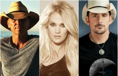 Kenny Chesney, Carrie Underwood & More Read 'Twas the Night Before Christmas'