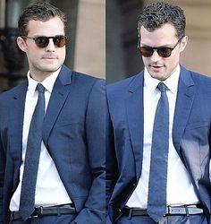 Mr. Grey... #FiftyShadesDarker #FiftyShadesFreed #JamieDornan #Christiangrey #FSOG #FiftyShades