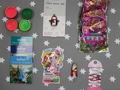 Ich zeige euch die Highlights für den Adventskalender meiner 3jährigen Tochter. http://gabelschereblog.de/adventskalender-fuer-das-kind-befuellen-maedchen-version