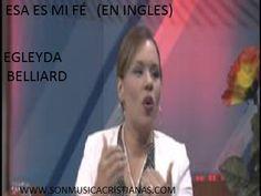 Esa es mi fe (en español)