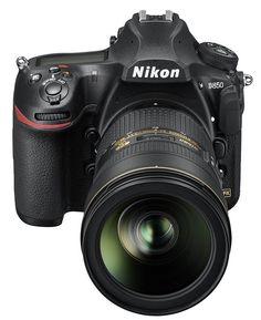 Le Nikon D850 est officiel ! Présentation complète en page d'accueil du site fiche technique détaillée et des infos pour comprendre les différentes caractéristiques - suivez le lien dans la bio https://www.nikonpassion.com #NikonDigitalCameras