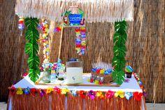 M & M Party: Julho 2012