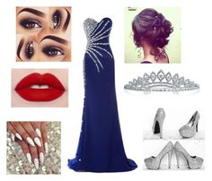 """""""Prom!"""" by dancelover5683 ❤ liked on Polyvore featuring Bling Jewelry"""