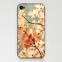 this site has awesome iPod skins/covers and a lot of them come as prints, too