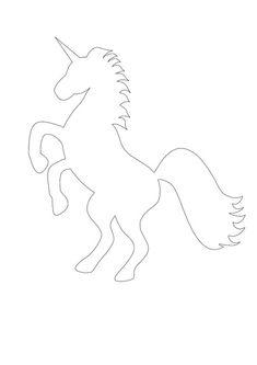 Unicorn silhouette coloring page Emoji Coloring Pages, Birthday Coloring Pages, Mermaid Coloring Pages, Cool Coloring Pages, Mandala Coloring Pages, Free Printable Coloring Sheets, Coloring Sheets For Kids, Unicorn Emoji, My Little Pony Unicorn