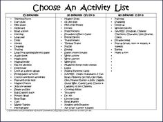 Here's an inventory of some of my lists : Master Grocery List Dollar Store list Weekly Schedule Morning Routine Chart Bedtime Routi. Activity List, List Of Activities, Large Families On Purpose, Morning Routine Chart, Daily Checklist, Preschool Programs, Family Life, Big Family, Thing 1