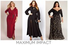 plus size dress - Pesquisa Google