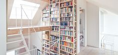 stairs and books and stair and books and stairs and books and