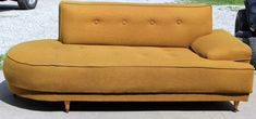 Image result for mid century modern sofa