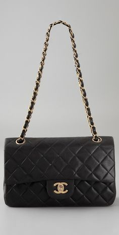 My dream......Vintage Chanel Bag