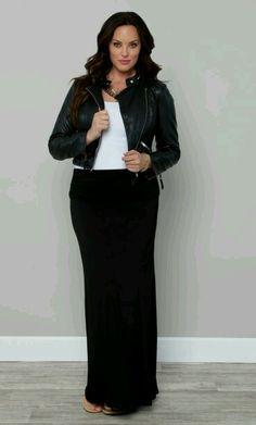 f80d1d600ae4e Kiyonna Clothing  Chameleon Convertible Skirt and Dress-Sale