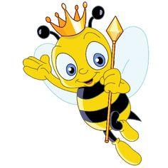Reine de abeilles