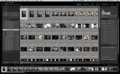 Sometimes it's hard to know where to start while managing Lightroom's database. In this video I describe the differences between the Catalog, the Folder…