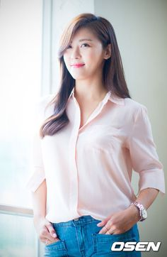 """Ha Ji Won's Post-""""The Time We Were Not In Love"""" Interview Pics (UPDATED 2x) 