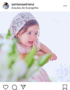 805a7736c Ex BBB Adriana SantAnna mostra primeira foto de sua filha Linda