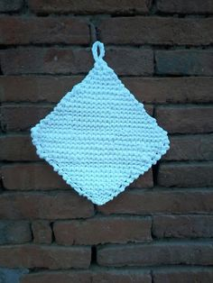 Bandes de tissus tricotées