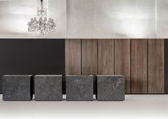 Modern Minotti kitchen