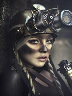 Steampunk trend increases!