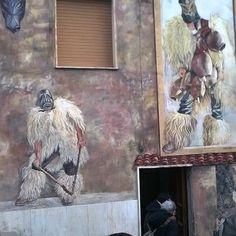 by http://ift.tt/1OJSkeg - Sardegna turismo by italylandscape.com #traveloffers #holiday | #murales a #ottana (nu). . . . #Bellasardegna #murales #streetart #sardegna #cerdeña #sardegnacountry #unionesarda #lanuovasardegna #photo #volgosardegna #volgonuoro #volgoitalia #volgo #igersardegna #Sardinia #cagliari #nuoro #sassari #alghero #Olbia #oristano #tempio #sardegnaturismo #cagliariturismo Foto presente anche su http://ift.tt/1tOf9XD | March 11 2016 at 06:40PM (ph bardaneri )…