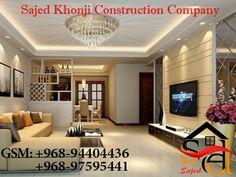 Simple Ceiling Design, Flat Screen, Construction, Blood Plasma, Building, Flatscreen, Dish Display