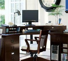 Muebles de Oficina en casa: Ideas de Escritorios
