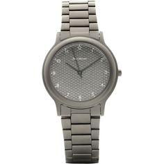 Relógio Masculino Jean Vernier Analógico Social Jv03231 M
