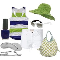 Amazois beach outfit! :) #MallyTrends