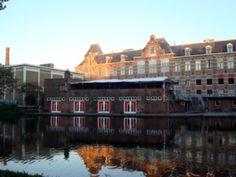 Roeivereniging Laga-Delft